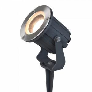Καρφωτό Φωτιστικό GU10 Αλουμίνιο IP67 V-TAC 4792