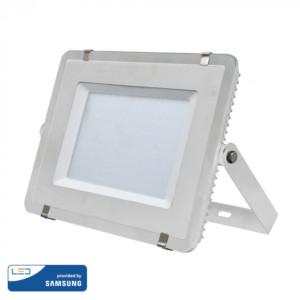 Προβολέας LED 300W Samsung Chip 6400K-Ψυχρό Λευκό V-TAC 487 Λευκός