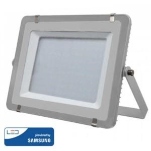 Προβολέας LED 300W Samsung Chip 4000K-Ουδέτερο Λευκό V-TAC 488 Γκρι