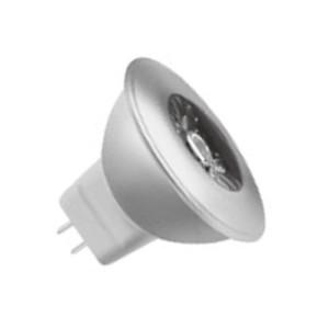 Λάμπα LED High Power Supreme 2 W MR11 12V AC/DC