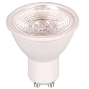 Λάμπα LED GU10 220V 38° 5W Samsung Chip 6400K-Θερμό Λευκό V-TAC 511