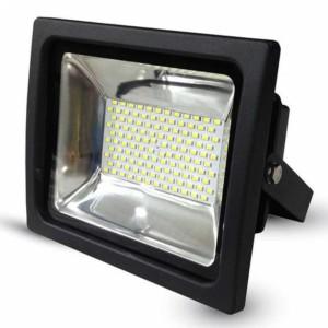 Προβολέας LED 70W 3000K-Θερμό Λευκό V-TAC 5398 Ανθρακί