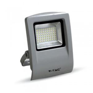 Προβολέας LED 30W Italian 4500K-Ουδέτερο Λευκό SMD V-TAC 5662