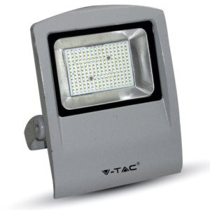Προβολέας LED 100W Italian 3000K-Θερμό Λευκό SMD V-TAC 5667