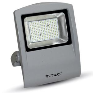 Προβολέας LED 100W Italian 4500K-Ουδέτερο Λευκό SMD V-TAC 5668