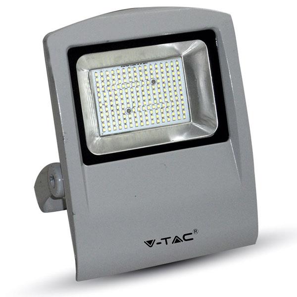 Προβολέας LED 100W Italian 6000K-Θερμό Λευκό SMD V-TAC 5669