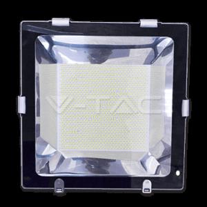 Προβολέας LED 600W 4500K-Ουδέτερο Λευκό V-TAC 5726 Μαύρος