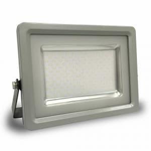 Προβολέας LED 300W 6000K-Ψυχρό Λευκό V-TAC 5732 Γκρί