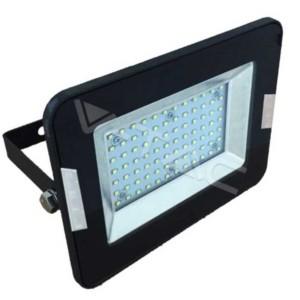 Προβολέας LED 30W I Series 6400K-Ψυχρό Λευκό V-TAC 5883 Μαύρος