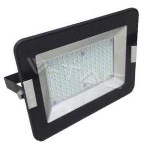 Προβολέας LED 50W I Series 3000K-Θερμό Λευκό V-TAC 5884 Μαύρος