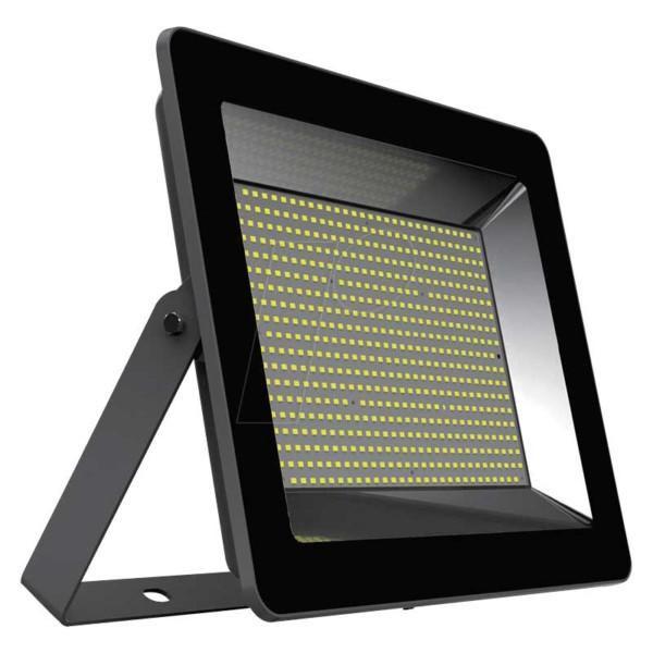 Προβολέας LED 100W I Series 4500K-Ουδέτερο Λευκό V-TAC 5888 Μαύρος