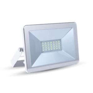 Προβολέας LED 10W I SERIES Λευκός SMD 3000K-Θερμό Λευκό V-TAC 5898
