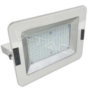 Προβολέας LED 50W I Series 3000K-Θερμό Λευκό V-TAC 5904 Λευκός