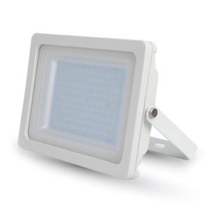 Προβολέας LED 200W Slim 6400K-Ψυχρό Λευκό SMD V-TAC 5910 Λευκός