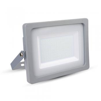 Προβολέας LED 200W Slim 6400K-Ψυχρό Λευκό SMD V-TAC 5914 Γκρί