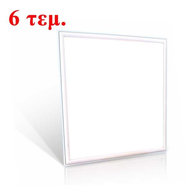 Πάνελ LED 45W 60x60cm 6400K-Ψυχρό Λευκό Τετράγωνο V-TAC 60256