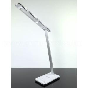 Φωτιστικό Γραφείου Dimmable LED 7W Λευκό-Γκρί V-TAC 7033