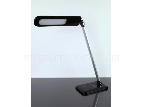 Φωτιστικό Γραφείου Dimmable LED 7W Λευκό-Μαύρο V-TAC 7040