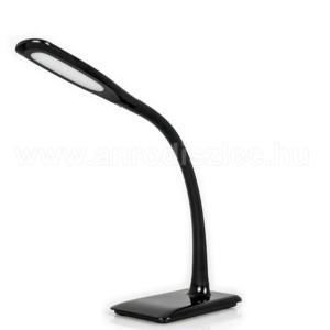Φωτιστικό Γραφείου LED 7W Μαύρο Μεταλλικό V-TAC 7054