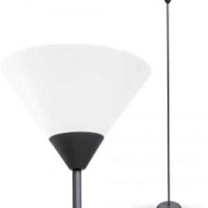 Φωτιστικό Δαπέδου Μεταλλικό Μαύρο V-TAC 7055 1
