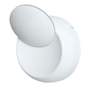 Ανακλινόμενο Φωτιστικό Τοίχου-Πλαφονιέρα LED 5W 3000K V-TAC 7086
