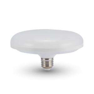 Λάμπα Led UFO 15W 3000K Θερμό Λευκό E27