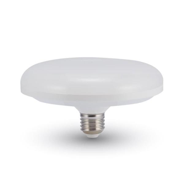 Λάμπα Led UFO 24W 4000K Ουδέτερο Λευκό E27