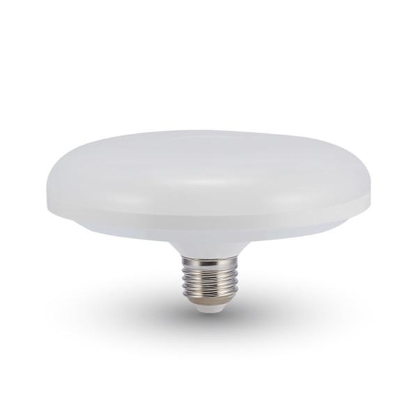 Λάμπα Led UFO 24W 6400K Ψυχρό Λευκό E27