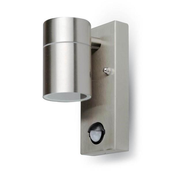 Φωτιστικό Σποτ GU10 Sensor Ανοξείδωτο Χρώμιο V-TAC 7502