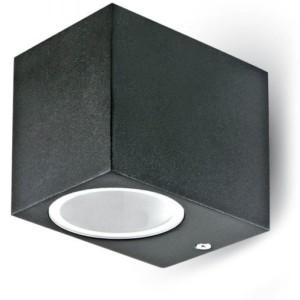 Φωτιστικό Σποτ GU10 Αλουμίνιο Μαύρο V-TAC 7510