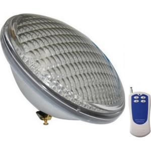 Λάμπα LED PAR56 12W 12VΑC/DC IP68 RGB για πισίνες V-Tac 7562