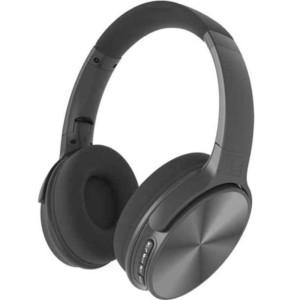 Ασύρματα Ακουστικά Περιστρεφόμενα Bluetooth Κεφαλής 500mAh Μαύρο V-TAC 7727