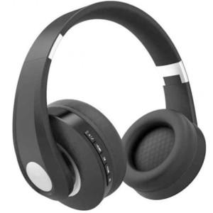 Ασύρματα Ακουστικά Ρυθμιζόμενα Bluetooth Κεφαλής 500mAh Μαύρο V-TAC 7730