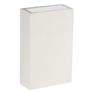 Απλίκα LED Στεγανή IP65 Πλαστική 4W 150 lms Λευκή 6400K Ψυχρό Λευκό V-Tac 8562