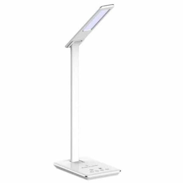Φωτιστικό Γραφείο Επιτραπέζιο LED 5W Dimmable Με Αυξομείωση Φωτεινότητας