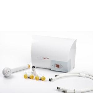 5510068-0004-Geyser 2AC25N Ηλεκτρικός ταχυθερμαντήρας μπάνιου με τηλέφωνο και βρύσης 5000 W
