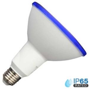 Λάμπα LED PAR 38 15W Μπλέ E27 220-240V 4420