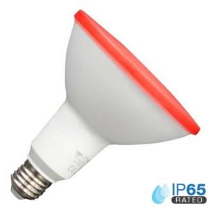 30503615/G-328-Λάμπα LED PAR 38 15W Κόκκινο E27 220-240V 4419