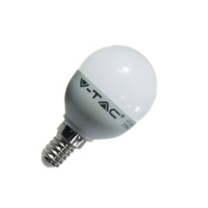 Λάμπα LED Globe Σφαιρική E14 6W