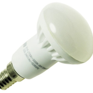 30504806-125-Λάμπα LED Καθρέπτου R50 E14 6W