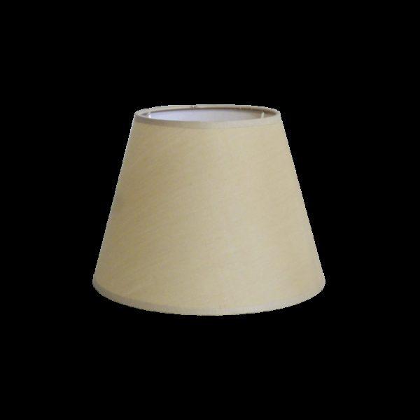 490-14-0100-Καπέλο/Αμπαζούρ ΜΠΕΖ Φ25 14-0100