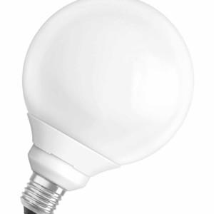 Dulux Ledotron Globe Osram 14W E27
