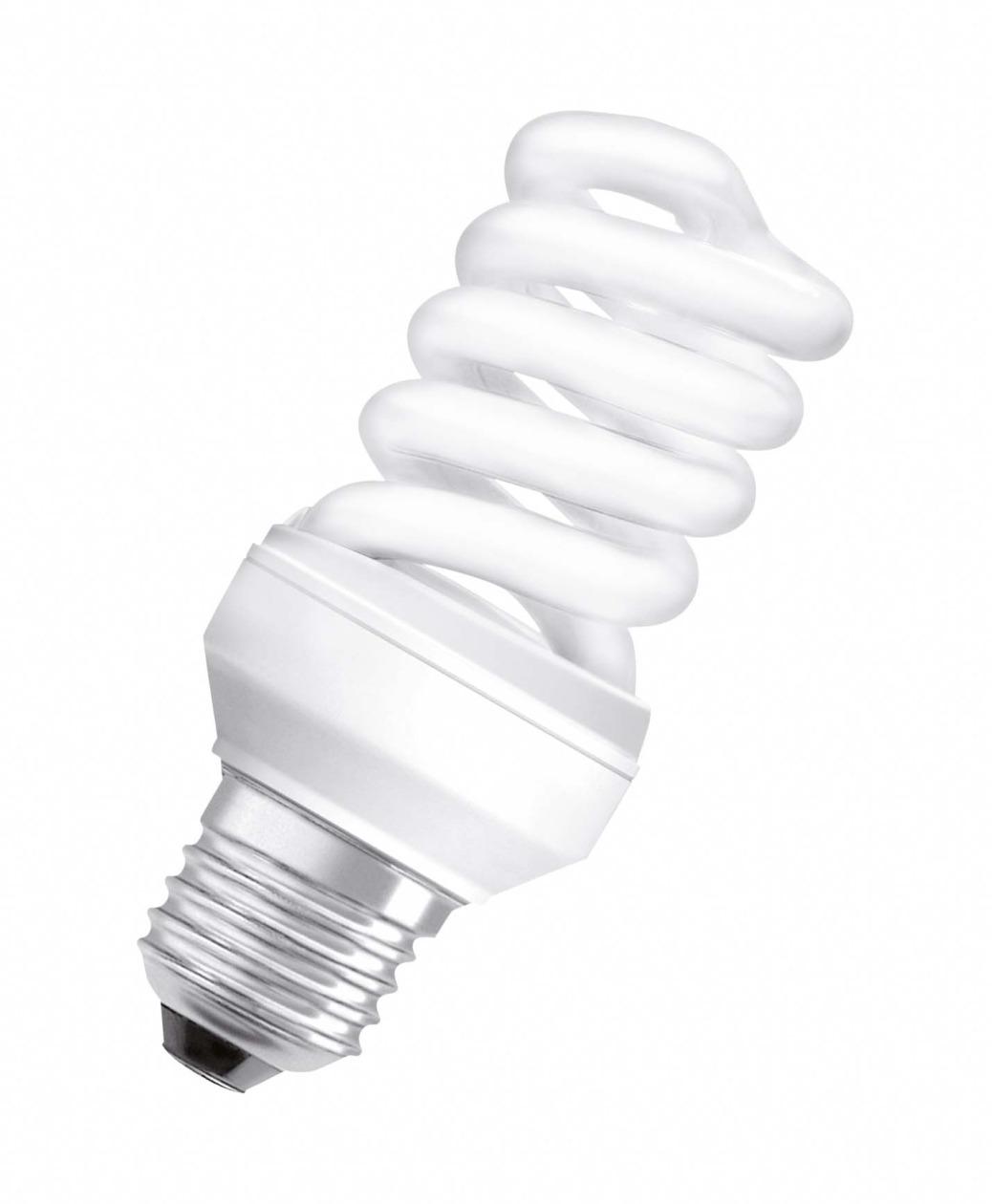 Dulux Intelligent® HE Micro Twist Λάμπα Οικονομίας Osram