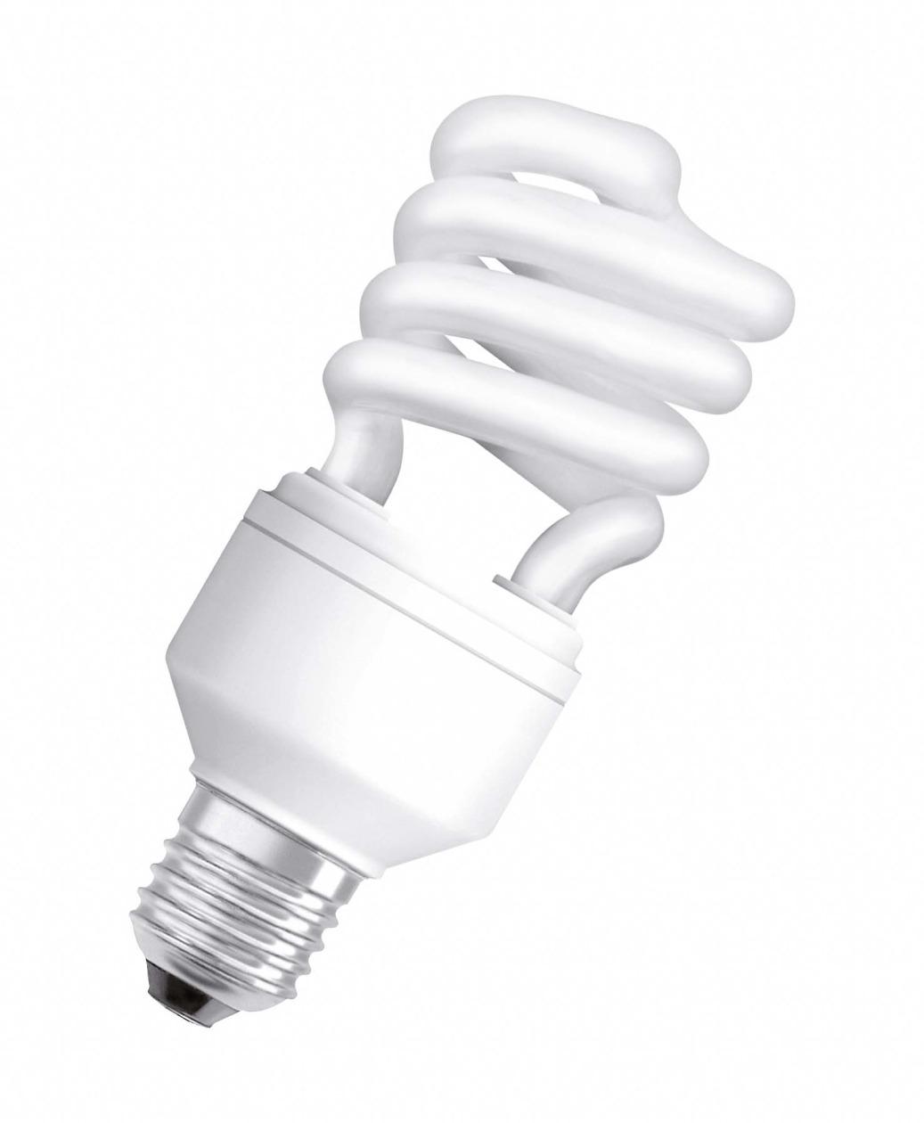 Dulux Intelligent® Dim Twist 20W Λάμπα Οικονομίας Osram