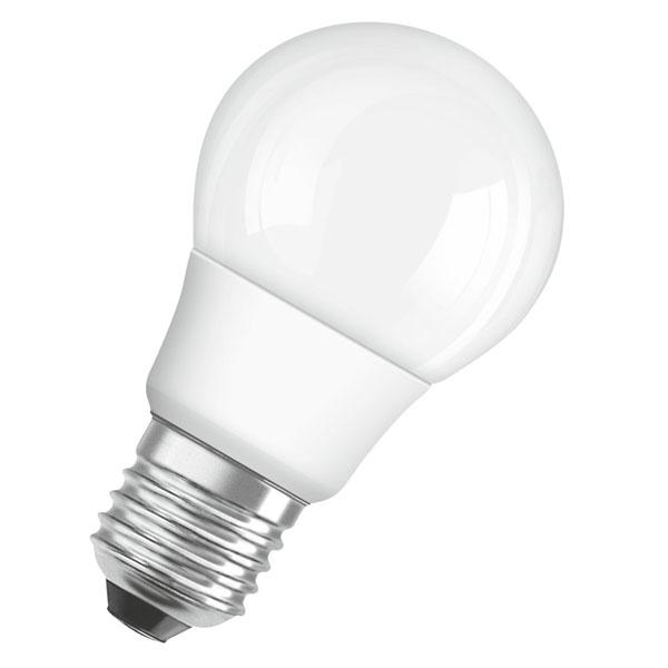 Λάμπα LED STAR ANDVANCED Classic A Ματ 9W Ροοστατούμενη OSRAM - LEDVANCE