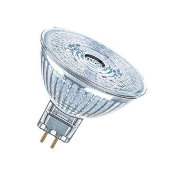 Λάμπα LED 12V PARATHOM PRO OSRAM-LEDVANCE MR16 20 36° 5W/827 GU5.3 Glass