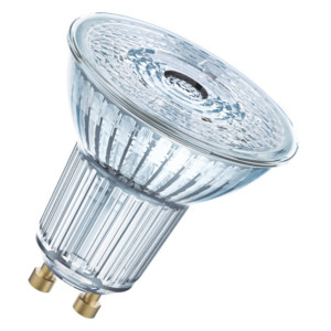 Λάμπα LED Gu10 6