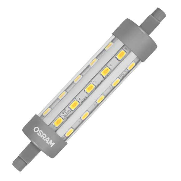 OSRAM Λάμπα Parathom LED Line R7S 6.5W/827