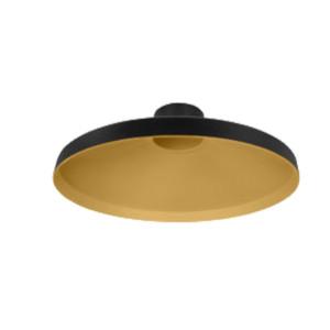 Vintage 1906 Καπέλο Σκίαστρο Black-Gold για PenduLum OSRAM-LEDVANCE