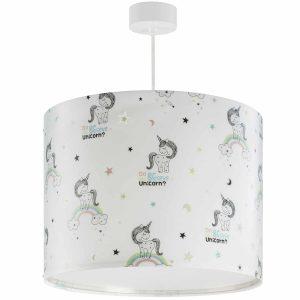 Ango 42432 - Unicorns κρεμαστό φωτιστικό οροφής